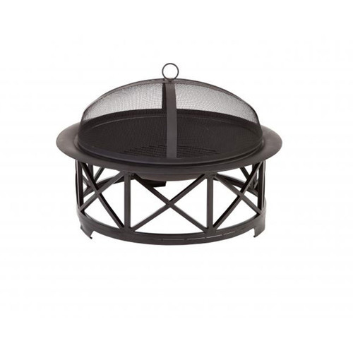 Portsmouth Wood Burning Fire Pit