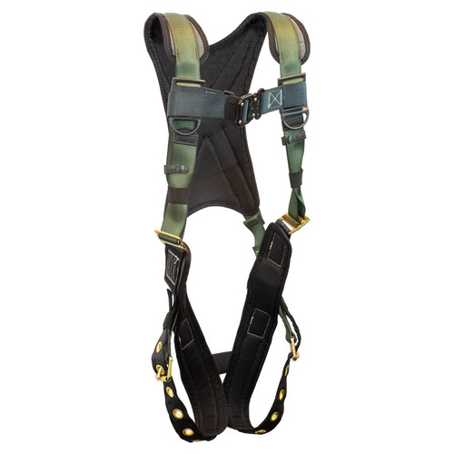 FrenchCreek 22650 - Stratos Series Full Body Harness