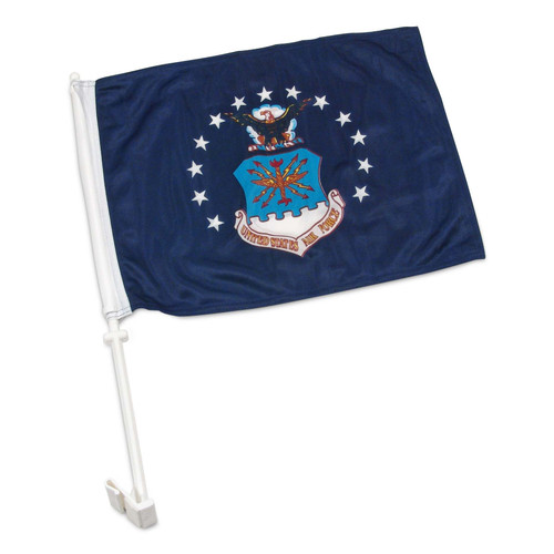 Air Force Car Flag