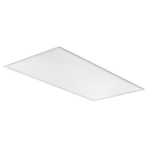 2ft x 4ft Wattage Adjustable & Color Tunable LED Backlit Flat Panel - 28W/36W/50W - 3500K/4000K/5000K - Dimmable - Lithonia Lighting