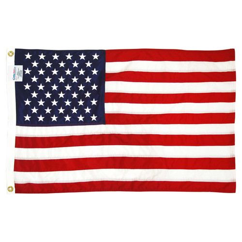 Super Tough Brand USA 2ft x 3ft Nylon Flag
