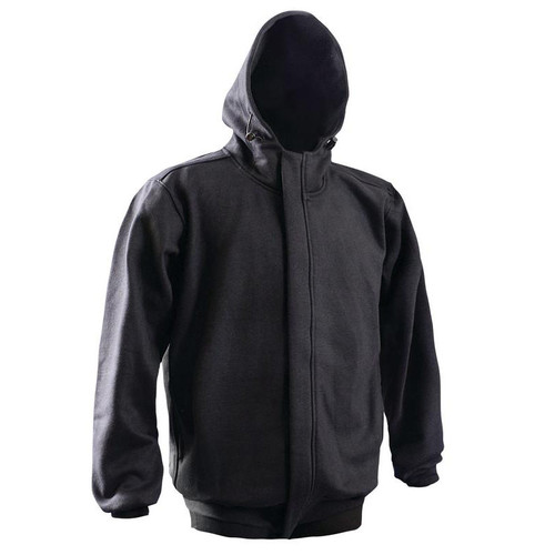 OccuNomix Flame Resistant NON-ANSI Extended Pull-Over Hoodie