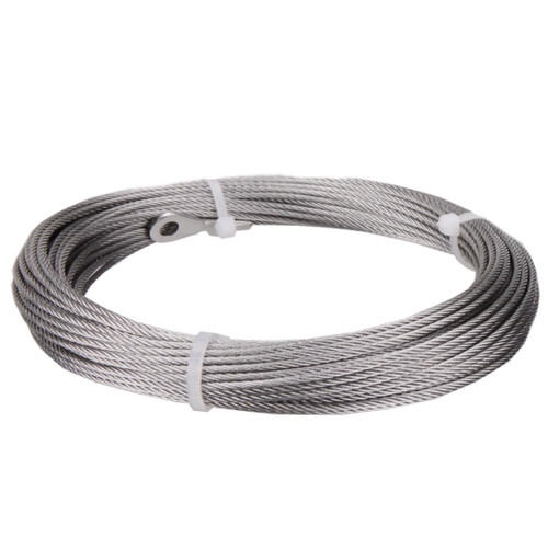 """50' Seal Tight Cable  50' 18"""" - 26 1/2"""" - Fits 8 x 8 Seal Tight Damper"""