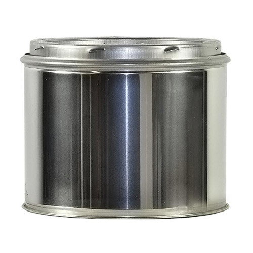 Shasta Vent 8 Inch x 8 Inch Chimney Pipe - Less Than Perfect
