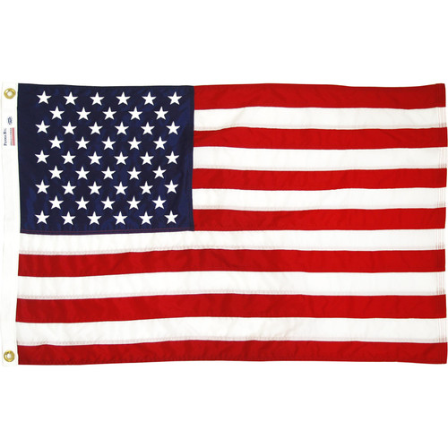 American Flag 5ft X 8ft Nylon By Valley Forge