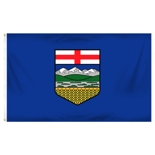 Alberta 3ft x 5ft polyester