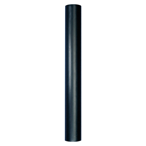 2-Inch PVC Form-Fit Foundation Sleeve with 15-Inch Length