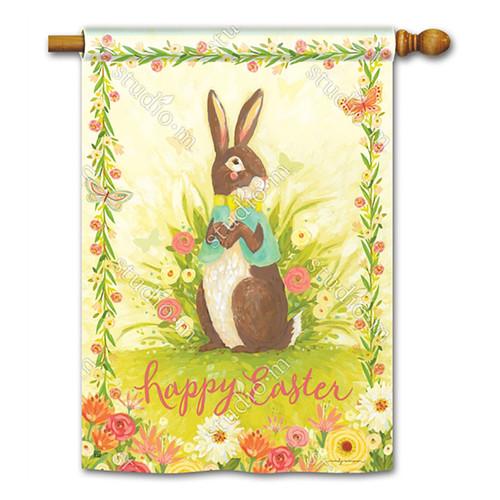 Easter Banner Flag - Easter Bliss