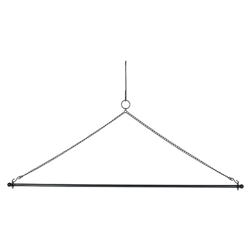 Large Flag Dowel Hanger