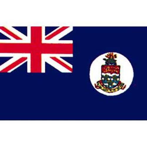Cayman Islands Flag 5ft x 8ft Nylon