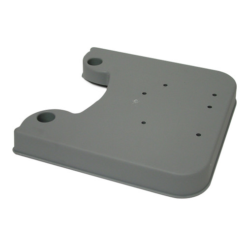 Sandpro Replacement Base Plate