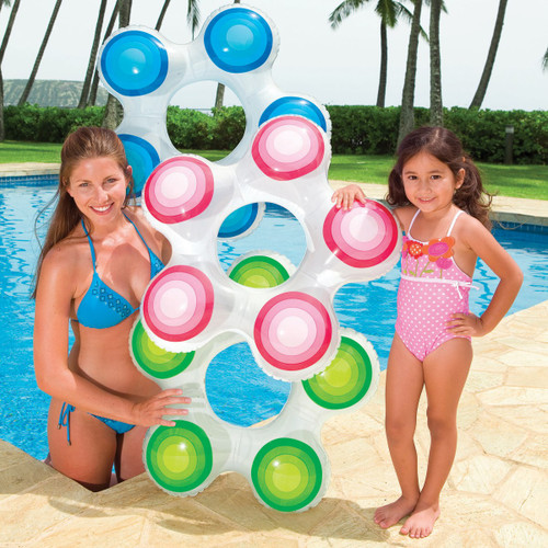 Intex Starfish Tubes - 29in