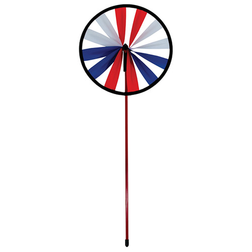 Patriot Single Wheel Spinner - 8""