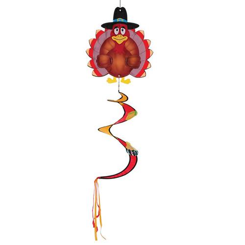 """Turkey Twister Tail - 40"""""""