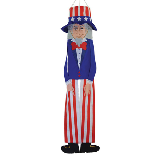 Uncle Sam Breeze Buddy - 40""