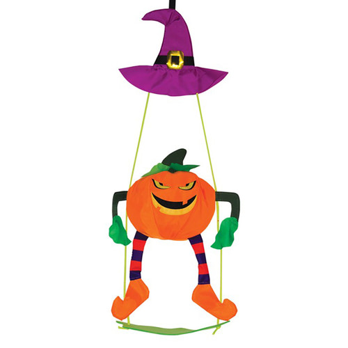 Pumpkin Swingerz - 30""