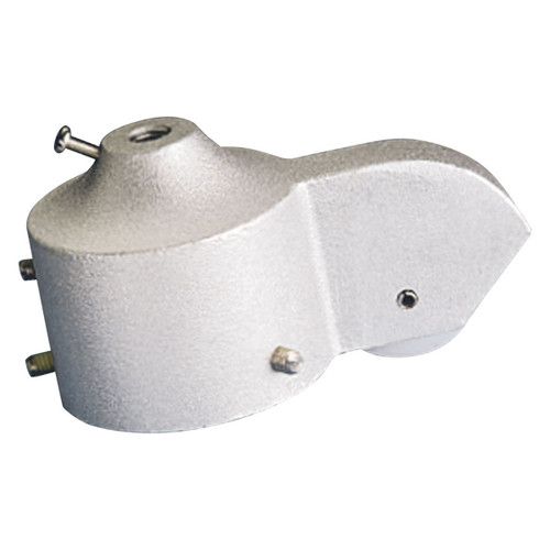 3.5-Inch Cap Style IH-1-35 Stationary Single Pulley Truck