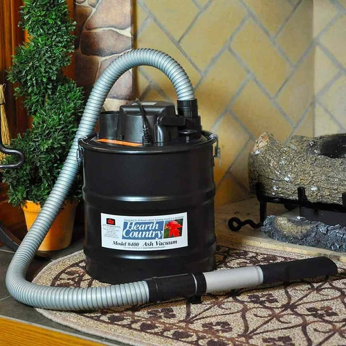 Hearth Country Ash Vacuum