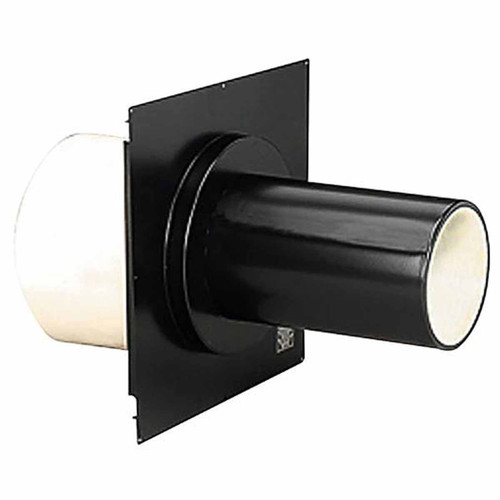 8'' Insul-Flue Cover Assembly Only
