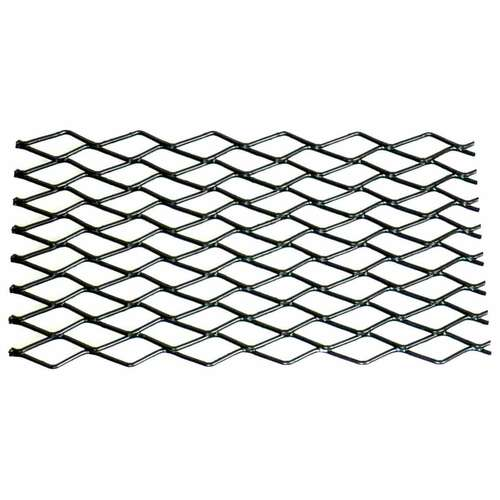 12'' Ember Retainer for Fireplace Grates