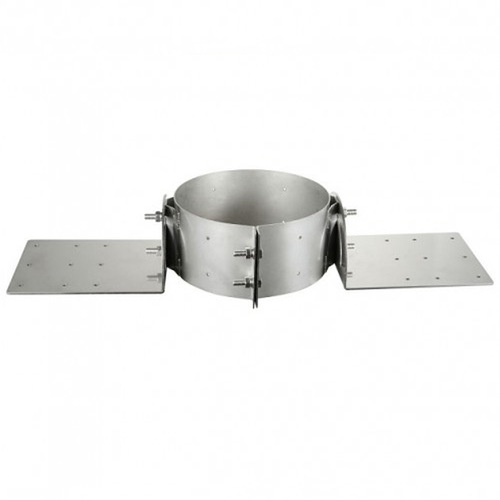 6'' EcoVent USA Roof Support
