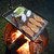 """Fish Fire Pit Ring- 30 """""""