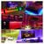 16.4ft. LED RGB Strip Tape Light - 24-Key Remote Control - Capetronix