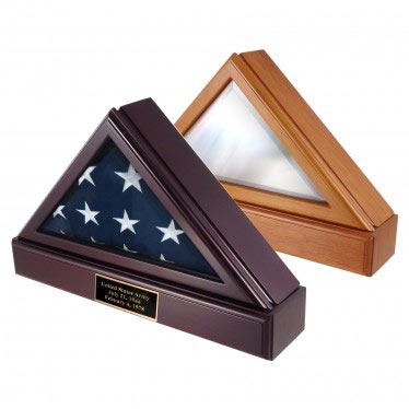 Wholesale Flag Display Cases