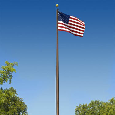 Wholesale Sectional Flagpoles