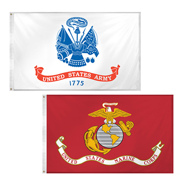Wholesale Miltary Flags