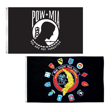 Wholesale POW flags