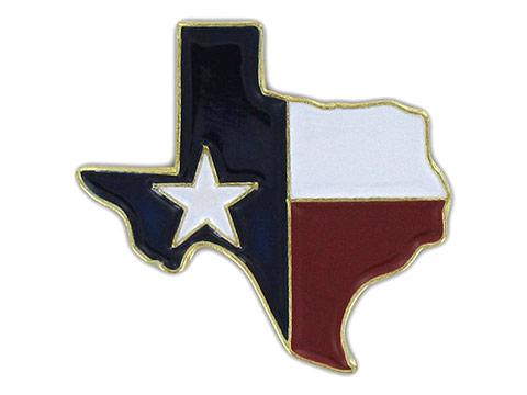 State Flag Lapel Pins
