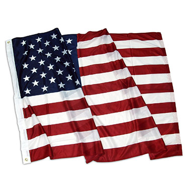 American Super Knit Flags