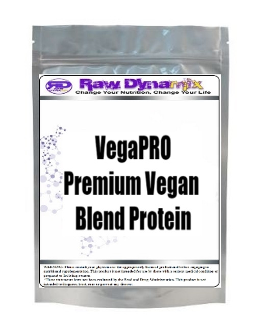 VegaPro Pouch Image Raw Dynamix