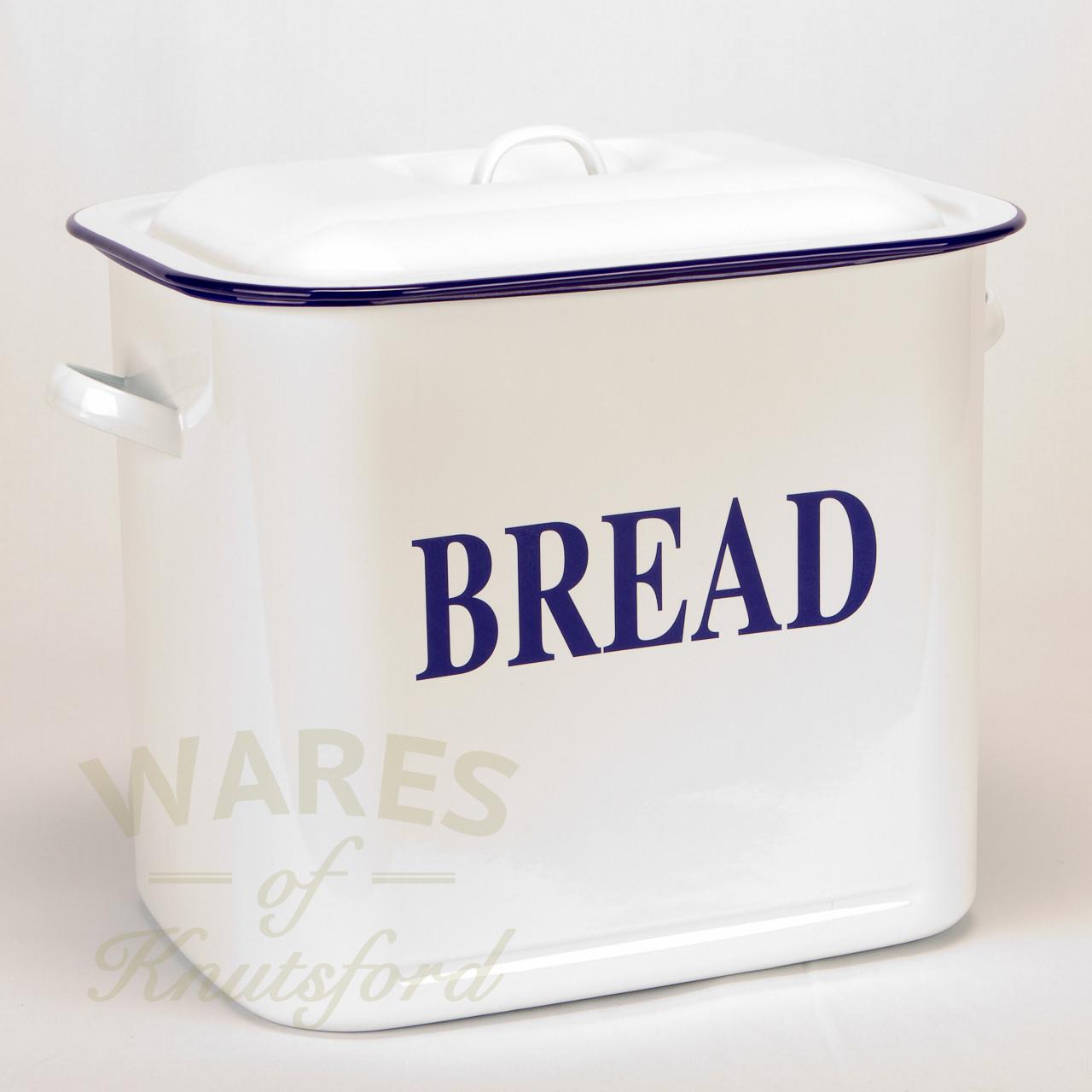 Bread Bins Falcon Enamel Bread Bin