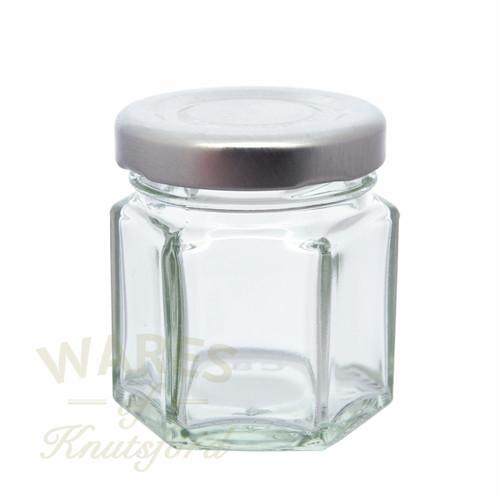 dec7c8730512 Glass Jars   Glass Storage Jars with Lids Wholesale & Bulk