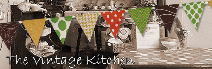 The Vintage Kitchen by Wares of Knutsford