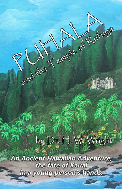 By: Dr. Howard Wright (Author),  Victoria Wright (Illustrator)  Print Length: 144 pages Publisher: Puhala Publishing (January 17, 2019) Language: English Grade level: 6-8    Children's Historical Action & Adventure  Children's Survival Story  Children's Historical Fiction