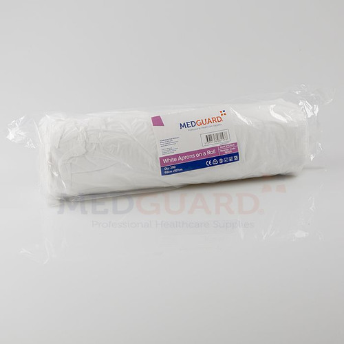 Disposable Aprons 200 pc/roll