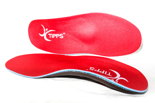 Tipps High Arch Orthotics