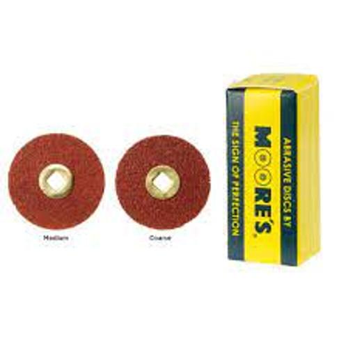 Moore's Disc
