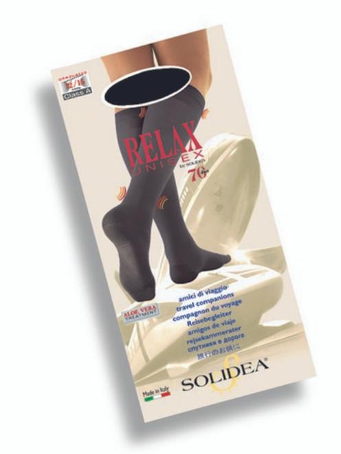 Flight Socks - Relax Unisex 70