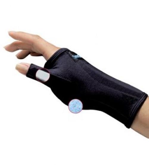 SmartGlove with thumb