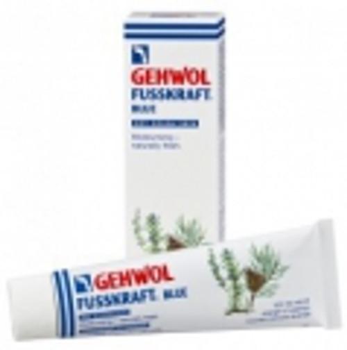 Gehwol Blue for burning feet