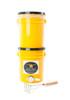 Harvesting honey is a snap in a Gold Star Honey Harvest kit.