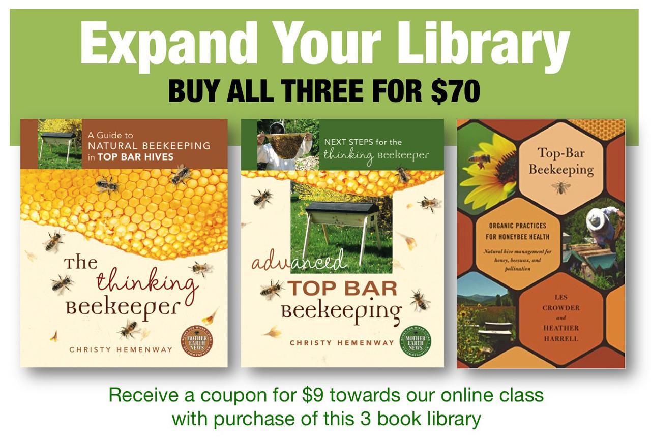 3 Book Offer