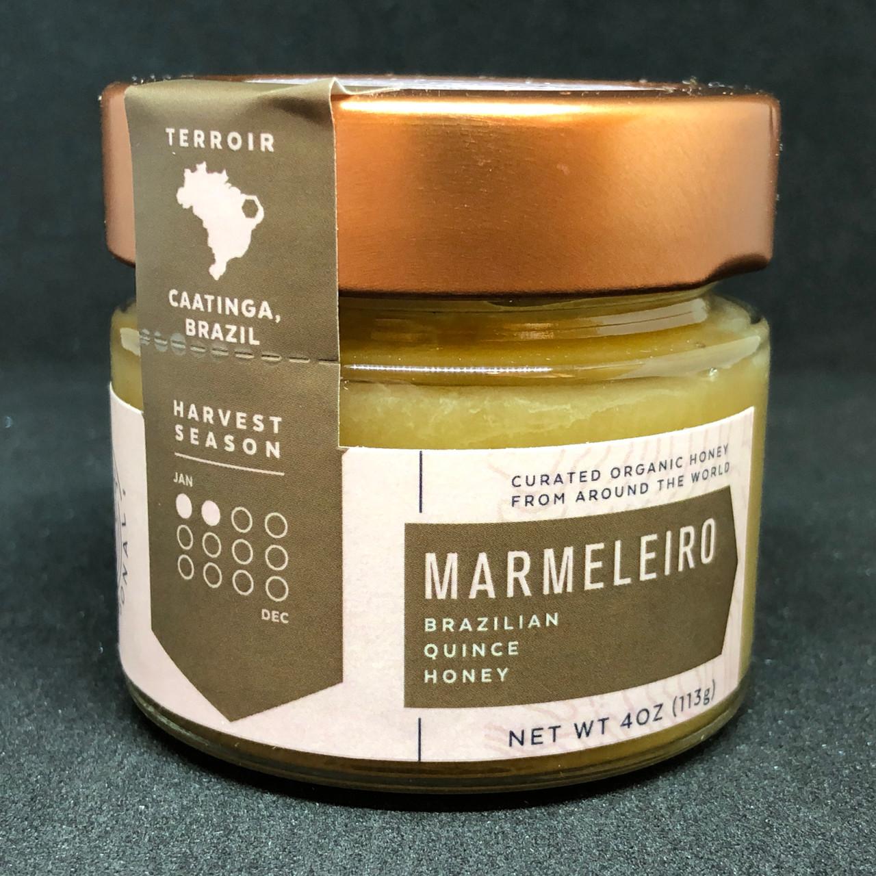 Marmeleiro Honey