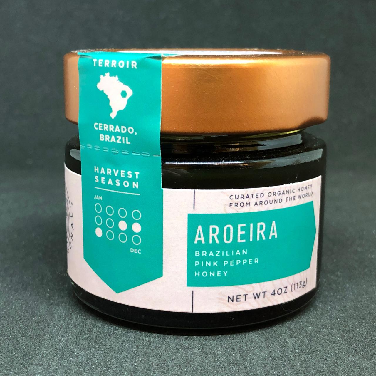 Aroeira Honey