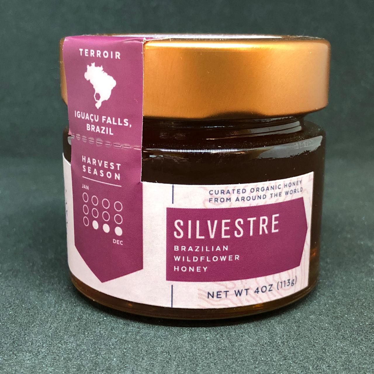 Silvestre Honey