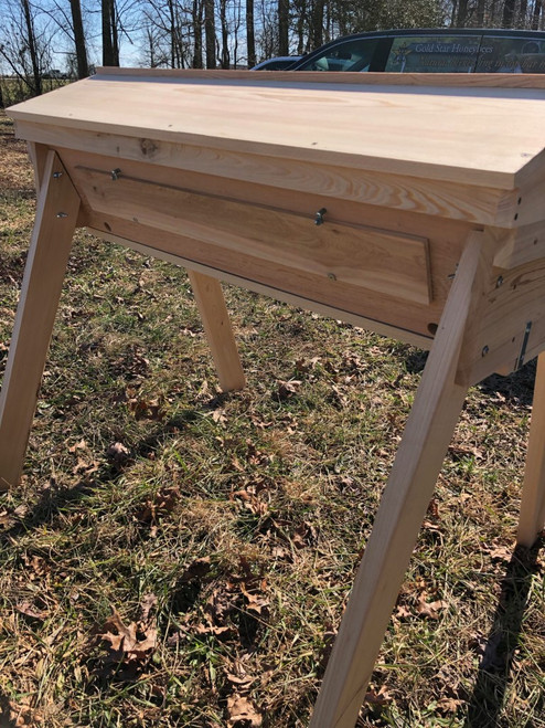 Top bar hives for Sale - Made in Maine | Gold Star Honeybees